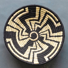 Load image into Gallery viewer, Starry Night Handwoven Sabai Baskets