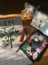 Load image into Gallery viewer, The Botanist's Planner 2021