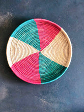 Load image into Gallery viewer, Assorted Sabai Handwoven Grass Baskets- Combo 3