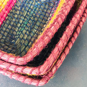 sabai jute storage baskets