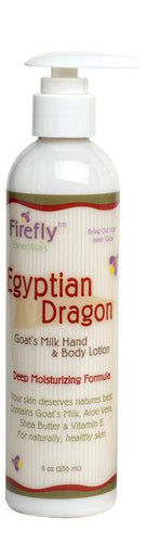 Egyptian Dragon Hand & Body Lotion - Large