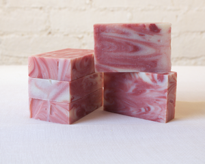 Peppermint | Yanahli Essential Oil Soap