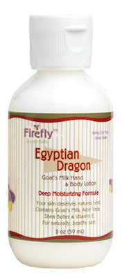Egyptian Dragon Hand & Body Lotion - Small