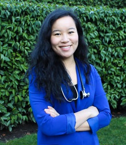 Dr. Alice Fung
