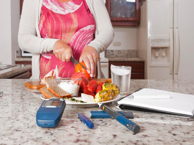 Managing Your Diabetes With Medications & Natural Supplements
