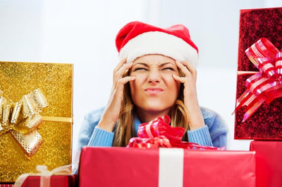 Managing Stress During the Holidays