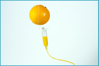 A Clinical Trial for Intravenous Vitamin C