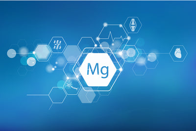 Magnesium: What You Need to Know