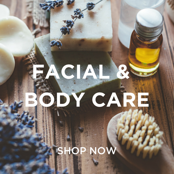 Facial & Body Care