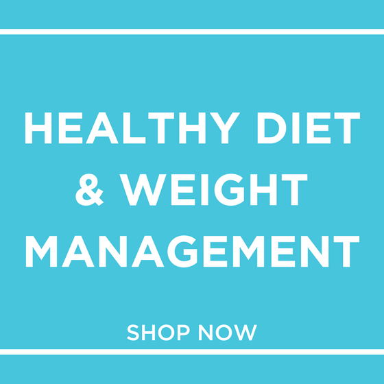 Healthy Diet & Weight Management