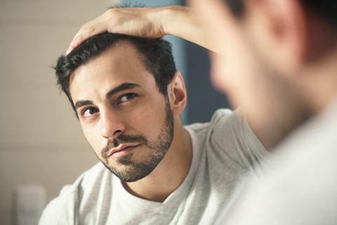 Treating Male Pattern Hair Loss Pure Integrative Pharmacy