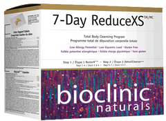 BIOCLINIC 7-DAY REDUCEXS KIT