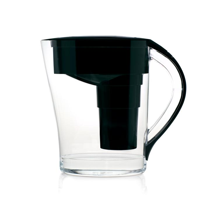 SANTEVIA PITCHER BLACK