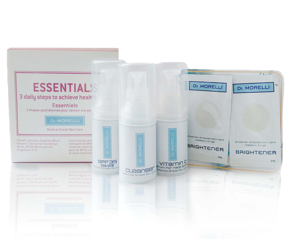 DI MORELLI ESSENTIALS KIT