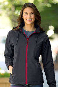 Womens TSC Burgee Club Jacket