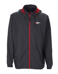 Mens TSC Burgee Club Jacket