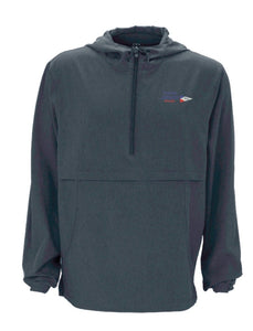 Mens Two Line TSC Burgee Anorak