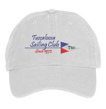 TSC Two Line Burgee Hat