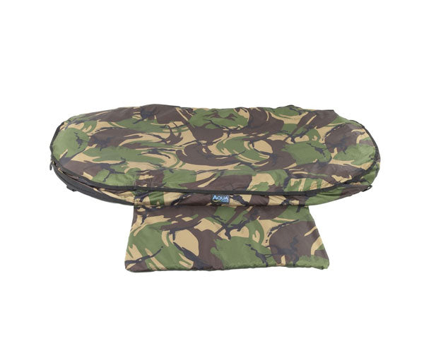 Aqua Atom Camo Self-inflating Unhooking