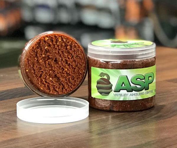 ASP Paste Shelf Life 250g