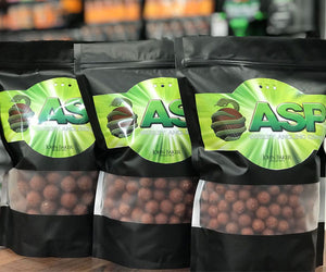 ASP Boilies Shelf Life
