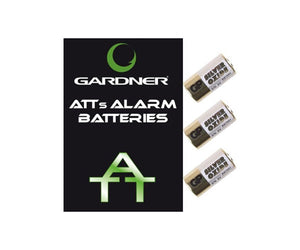 ATTx V2 Transmitter Batteries