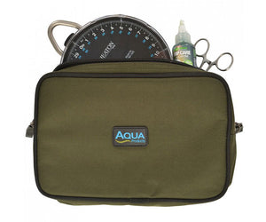 Aqua Products Black Series Deluxe Scales Pouch