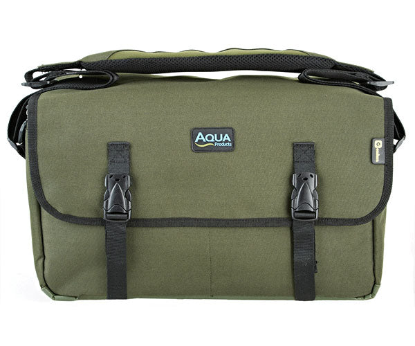 Aqua Products Black Series Stalking Bag
