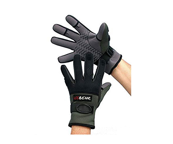 Behr Titanium Neoprene Gloves