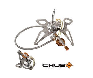 Chub Foldable Gas Stove