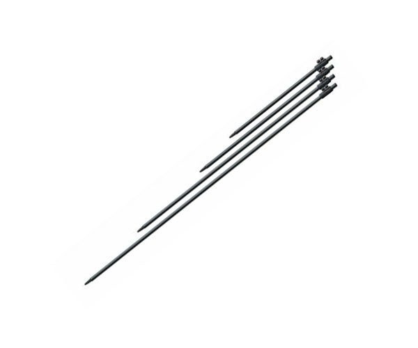 Cygnet Slimline Screw Point Storm Poles
