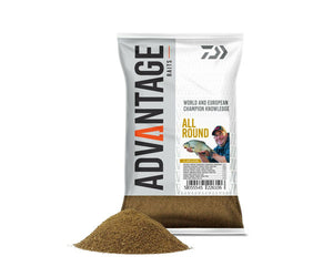 Daiwa Advantage Groundbait 1kg