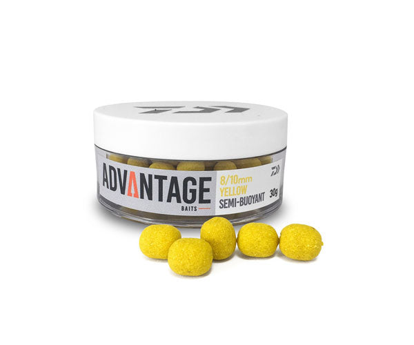 Daiwa Advantage Hookbaits 30g
