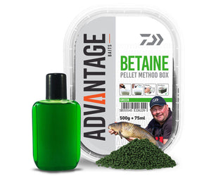 Daiwa Advantage Method Box 500g