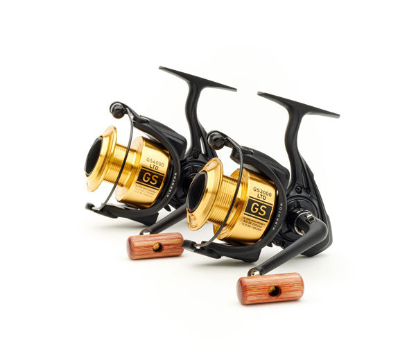 Daiwa GS Ltd Edition Reel