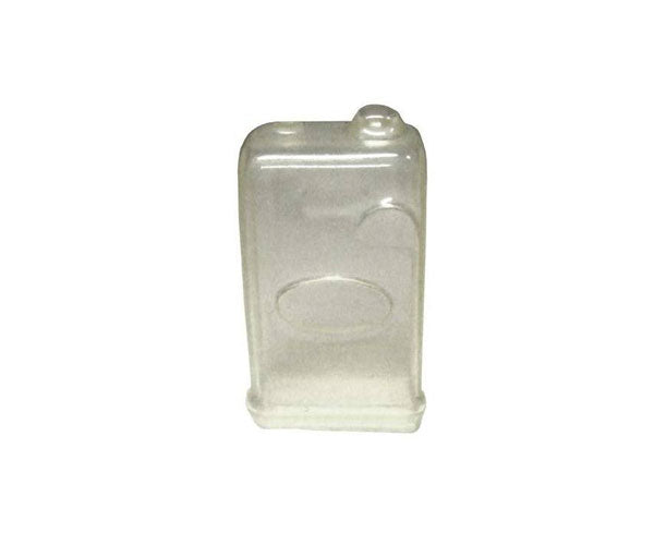 Delkim Rx Receiver Clear Case