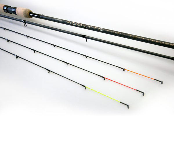 Drennan Acolyte Plus Feeder 12ft Rod