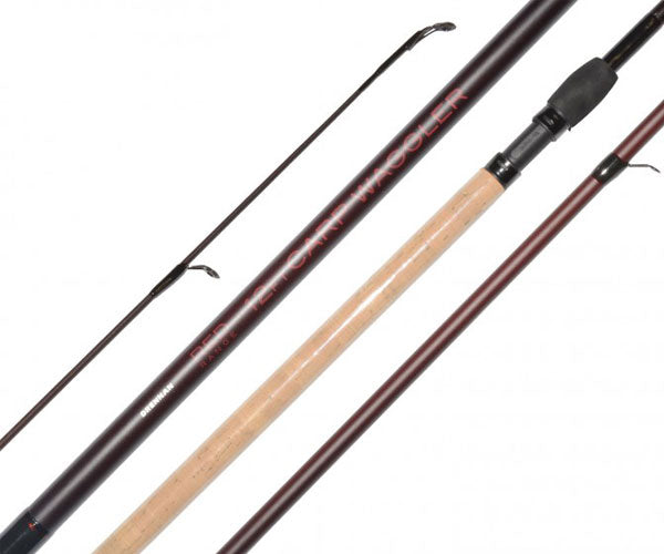 Drennan Red Range Carp Waggler Rod 12ft