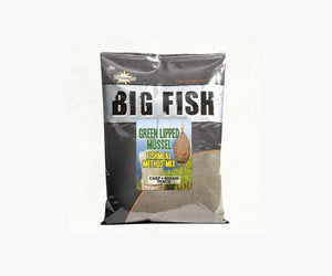 Dynamite Big Fish Groundbaits 1.8kg