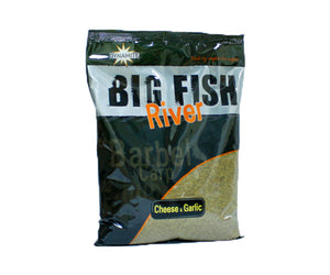 Dynamite Big Fish River Groundbait 1.8kg