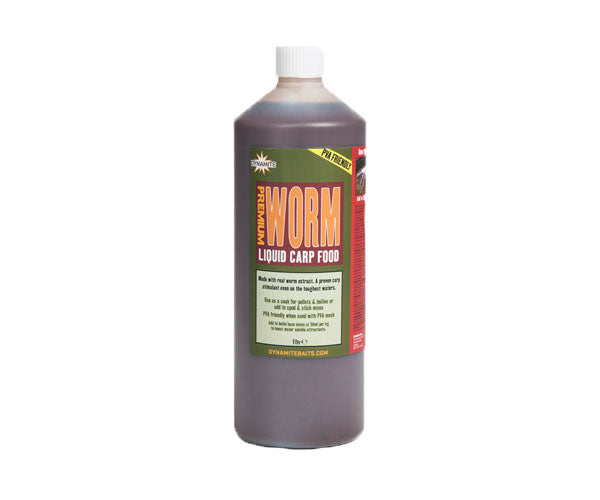 Dynamite Liquid Carp Food 1lt