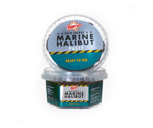 Dynamite Marine Halibut Paste