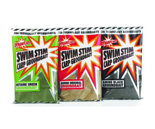 Dynamite Swim Stim Groundbait 900g
