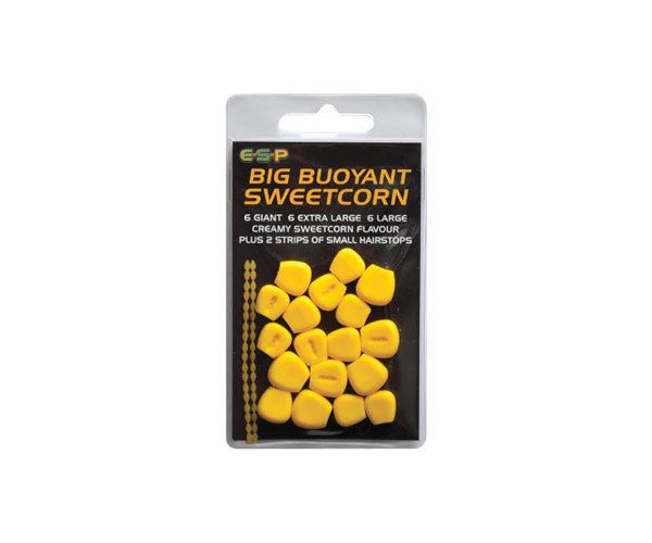 ESP Big Bouyant Sweetcorn