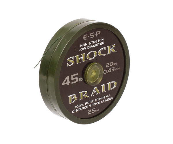 ESP Shock Braid