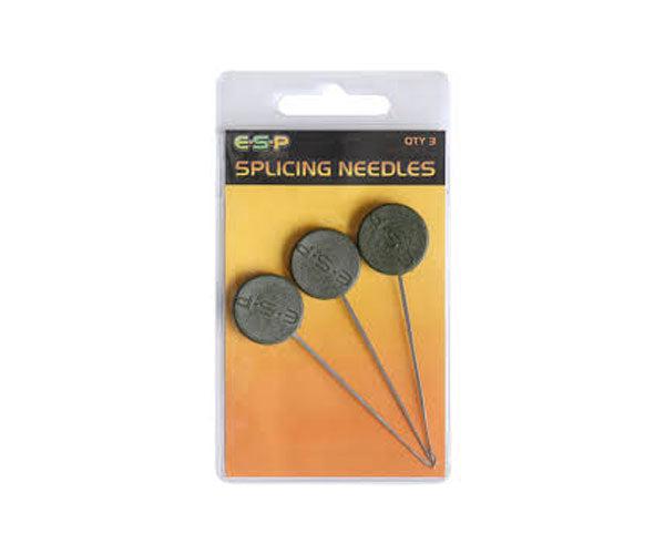 ESP Splicing Needles