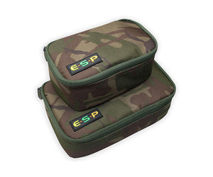 ESP Tackle Case Camo