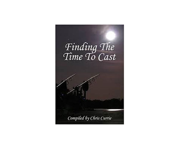 Finding The Time To Cast by Chris Currie