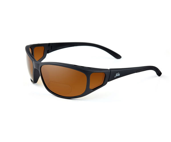 Fortis Eyewear Bi Focal Wraps