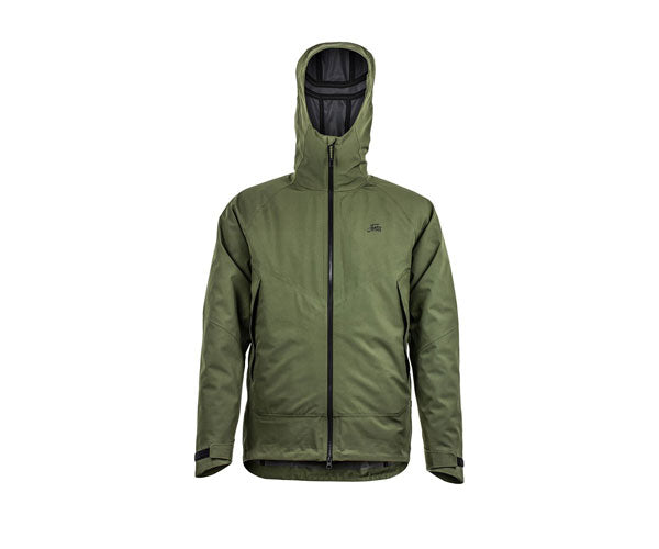 Fortis Marine Waterproof Jacket - Olive